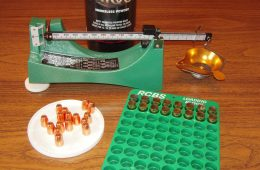 Reloading 101: Ammunition For The Times It Must Be Available
