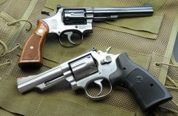 Handgun Calibers for Survival: Pros and Cons