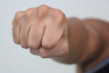 Knuckle Sandwich: How to Throw a Proper Punch