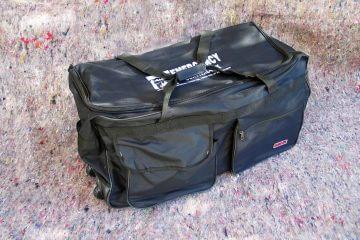 Pack Mentality: Nitro-Pak's 72-Hour Four-Person Getaway Kit