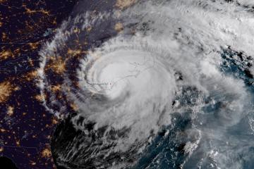 Treacherous Waters: Carolinas Still Reeling from Flooding