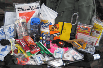 RSE Outfitters' Three-Day Kit: Realistic Survival Gear Designed for Realistic Survival