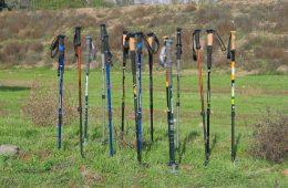 Gear Guide: Trekking Poles and Walking Sticks