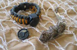Wrist Wrapper: Wazoo Survival Gear Proves That It's All in the Wrist