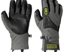 Winter Gloves: Keeping Your Hands Warm in the Frigid Cold