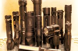 Tactical Flashlights: Lighting the Way