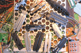Multi-Tools: Handy Multi-Purpose Must-Have Gear