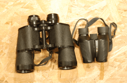 What's ahead? The Top Three Binoculars You Should Have in Your Kit