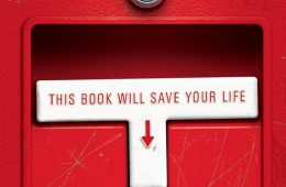 Book Review: Emergency: This Book Will Save your Life (by Neil Strauss)
