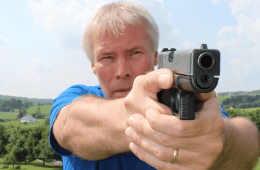 360-Degree Protection: Build Your Self-Defense Skill Set With These Tactics
