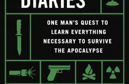 """Survival Lit: """"The Disaster Diaries"""" by Sam Sheridan"""