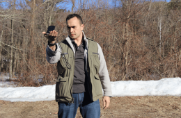Wearable Gear: Military-Proven Vest Can Save Your Life
