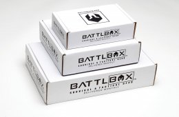 BattlBox: Survival in a Box