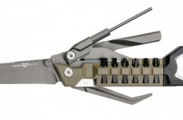 Snip, Slice, Saw and Save: Real Avid's Rugged and Dependable Multi-tools