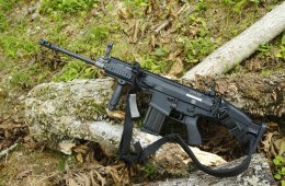 FN SCAR 17S: The Last Rifle