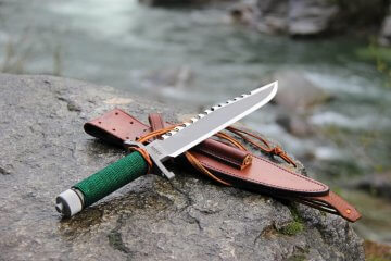 Full Circle: Hollow-Handled Knives Revisited