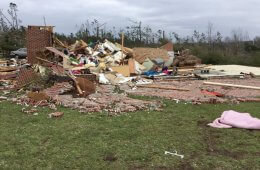 Tornado Tragedy: Alabama Twister Kills 23