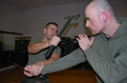 Combat Chops: The Tactical Tomahawk as Self-Defense Tool