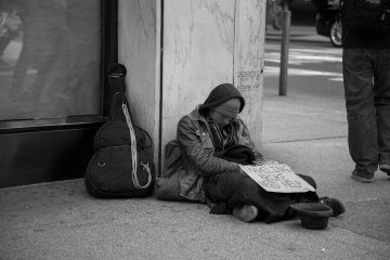 Street Survivors: Basic, Proven and Practical Survival Skills from the Homeless