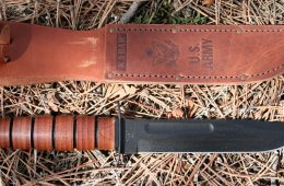 To the Point: How to Choose Your First Survival Knife