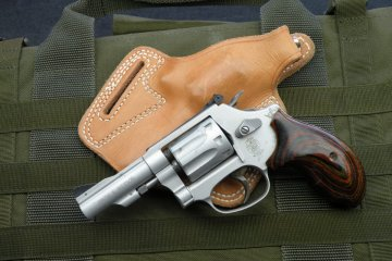 Ready Early: Idaho Lowers Concealed Carry Age to 18