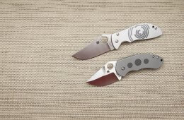 Trustworthy to the End: Spyderco's Folders Stand Up to Unintended Use