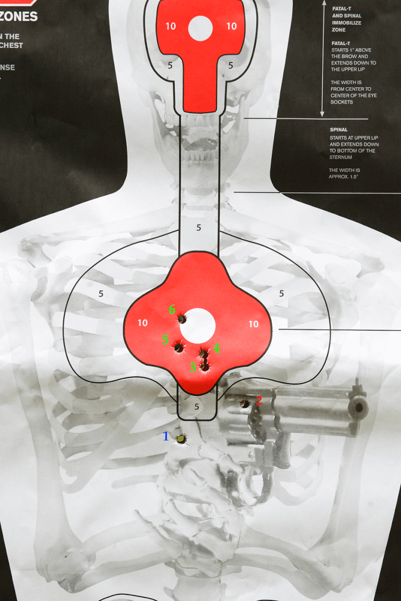 A Multi-Caliber Powerhouse: Ruger's Redhawk Could Be the