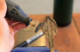 Quiver Full: 3 DIY Arrowheads From Household Materials