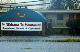 Winds, Rain and Hail: Severe Weather Batters Houston