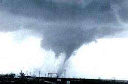 Plains Carnage: 7 Dead in Multi-state Twisters