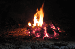 Building Better Blazes: Picking the Best Fire Lay