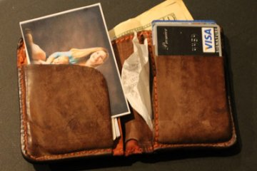 Disposable Income: How to Make a Decoy Wallet