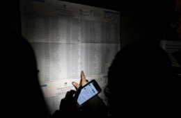 Black Sunday: Massive Power Outage Hits Multiple LatAm Countries