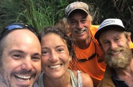 """I Chose Life"": Lost Maui Hiker Survives More Than Two Weeks In Forest"