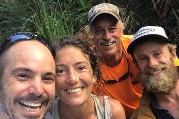 """""""I Chose Life"""": Lost Maui Hiker Survives More Than Two Weeks In Forest"""