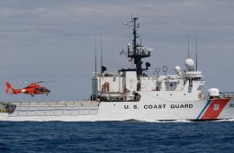 Personal Tales of U.S. Coast Guard Service: Lessons Learned