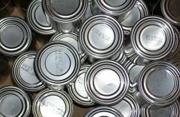 Can Do: 8 Ways to Open Cans without a Can Opener