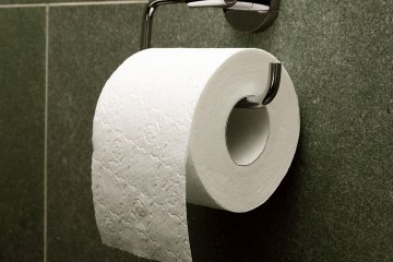 Cut the Crap: 6 Toilet Paper Alternatives