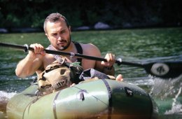 Alpacka Raft: The Perfect Personal Watercraft