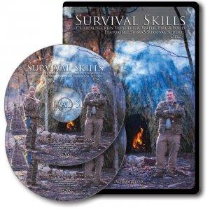 Survival Skills DVD