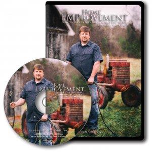 Survival Home EMProvement DVD
