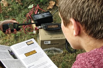 Comms Demystified: Testing World Gone Silent's Radio Kits