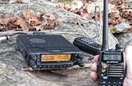 World Gone Silent: Testing Disaster Radio Kits