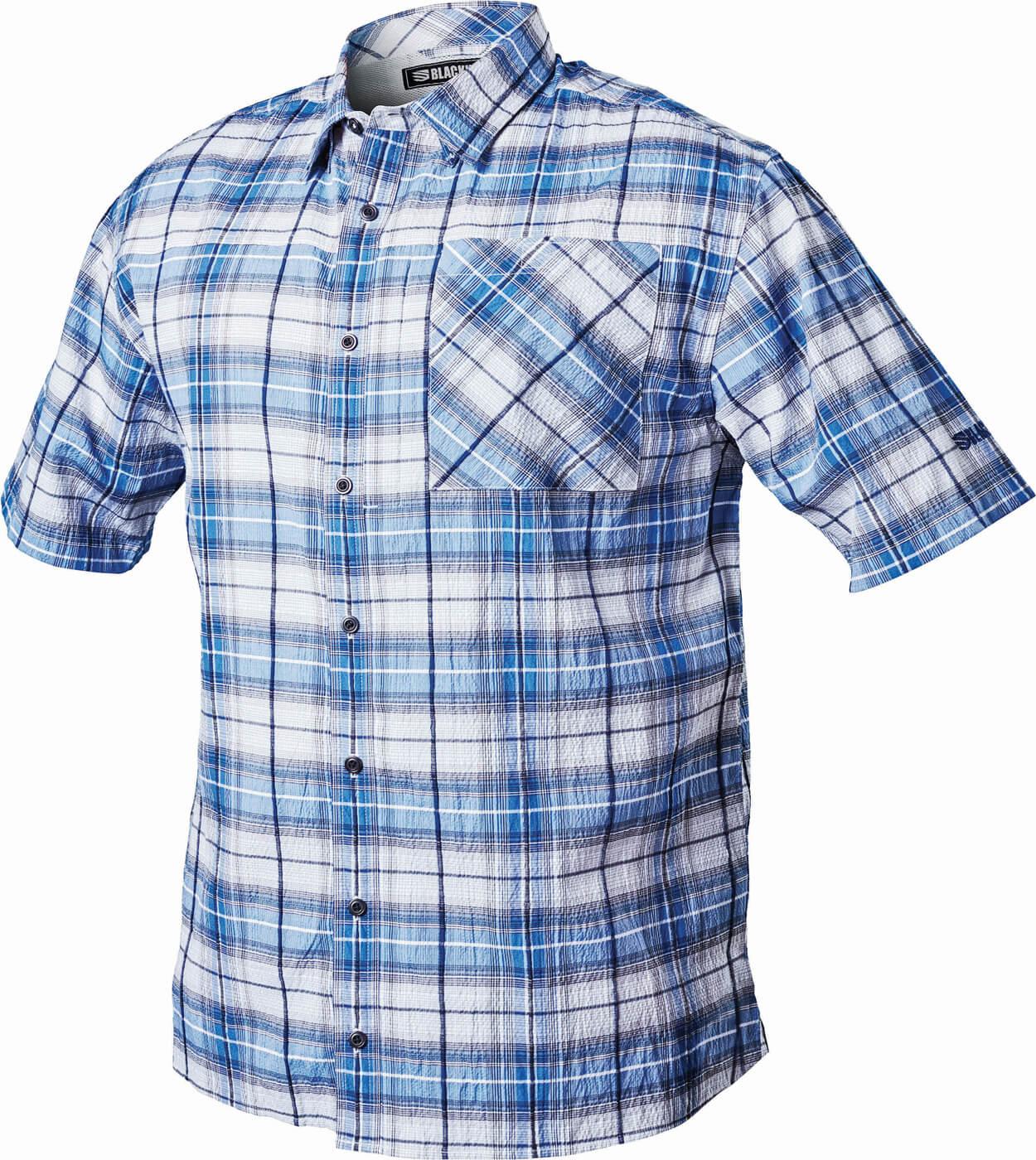 Blackhawk! 1700 shirt