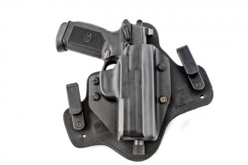 Secure and Secret: 15 Must-have Concealed Carry Gear Items
