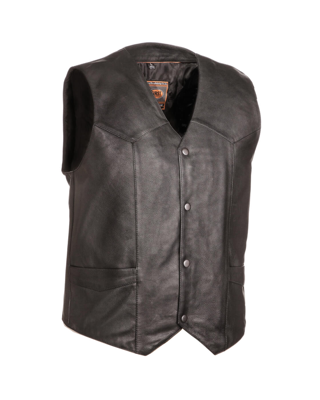 The Texan Vest by First Mfg