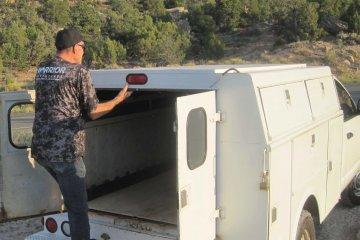 DIY Bug-out Vehicle: Modifying a Dodge Ram 2500 HD
