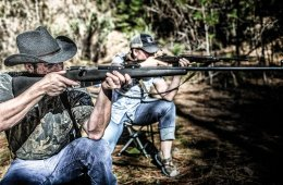 Survival Shot: No Scope Needed