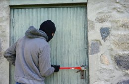 Bolstered Security: Protecting Against Home Invasion