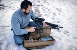 MAKING THE CASE FOR THE DISCREET AR15 RIFLE CASE